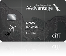 Call Citi Card >> Citi Executive Card / AAdvantage® World Elite MasterCard ...