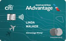 Travel Rewards Credit Card - AAdvantage MileUp℠ Mastercard® - Citi.com