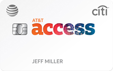 Image result for The ATT Access Card