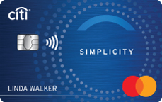 Citi Simplicity(R) Card - Easy Credit Card Balance Transfers