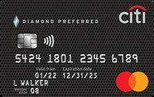 Citi® Diamond Preferred® Card - low intro APR Credit Card Citi.com