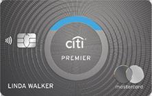 Citi Premier® Card - Travel Rewards Credit Card Citi.com
