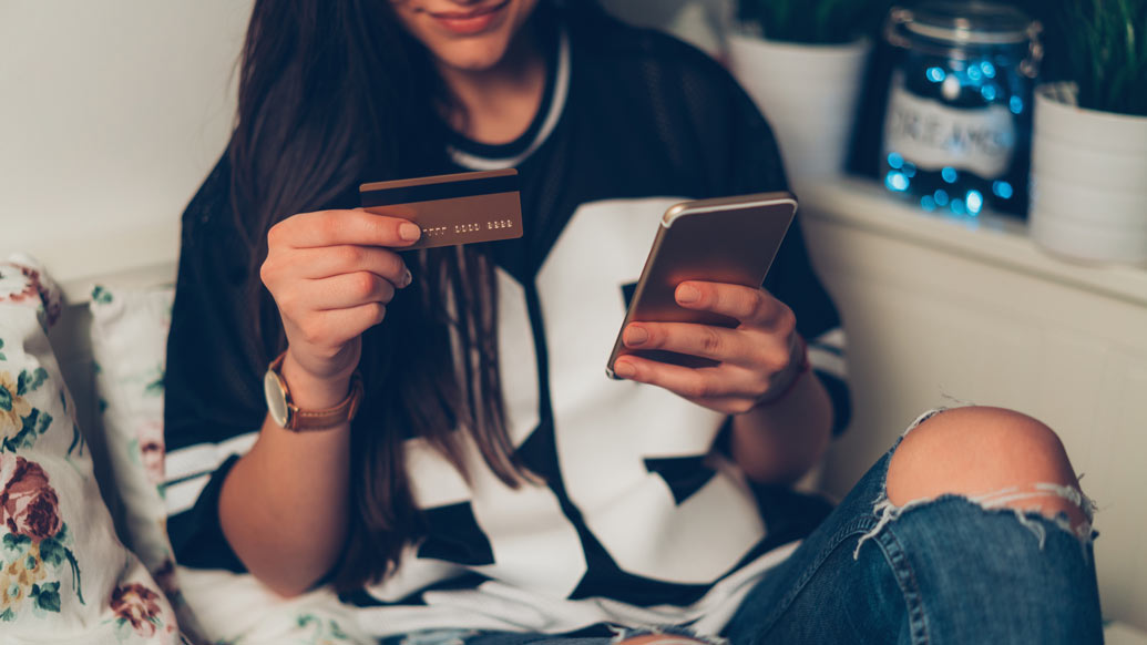 Credit Cards for Kids: What You Need to Consider
