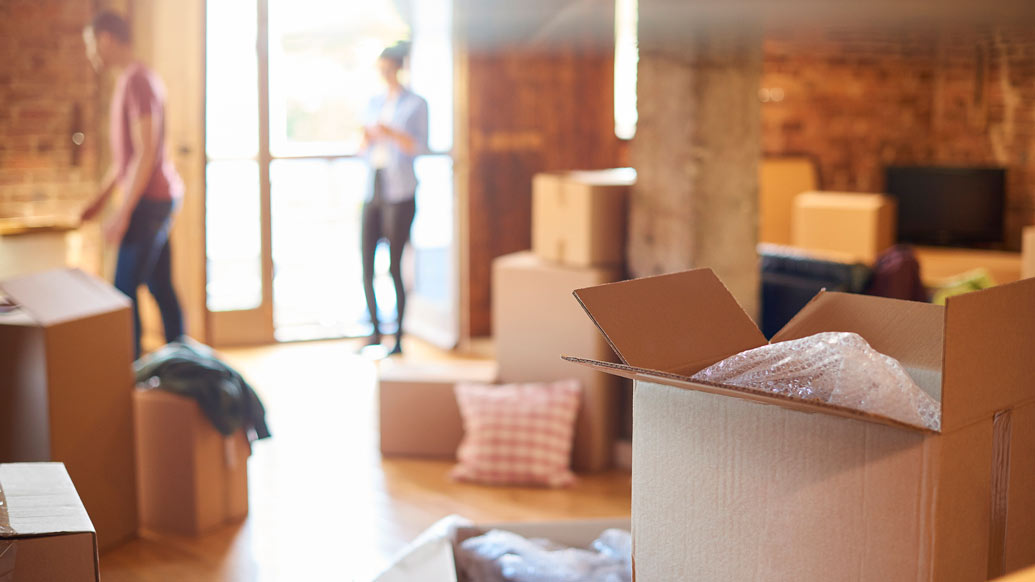 plan your move & decrease moving costs