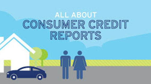 All About Consumer Credit Reports