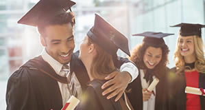 5 Ways to Start to Build Credit After College