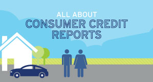 Learn all about consumer credit reports from Citi Credit Knowledge Center