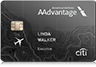 Citi® / AAdvantage® Credit Card - Executive World Elite ® MasterCard®