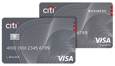 Citi Costco Anywhere Visa® Card cash back credit card rewards